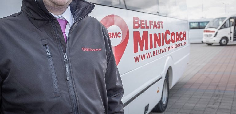 About Belfast Mini Coach