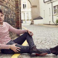Niall-Horan-Model